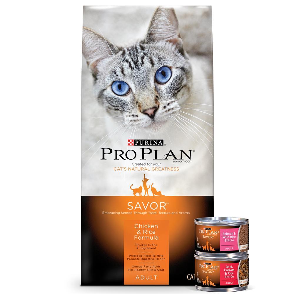 Purina Indoor Wet Cat Food