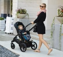 Amazon Com Baby Jogger City Premier Stroller Baby