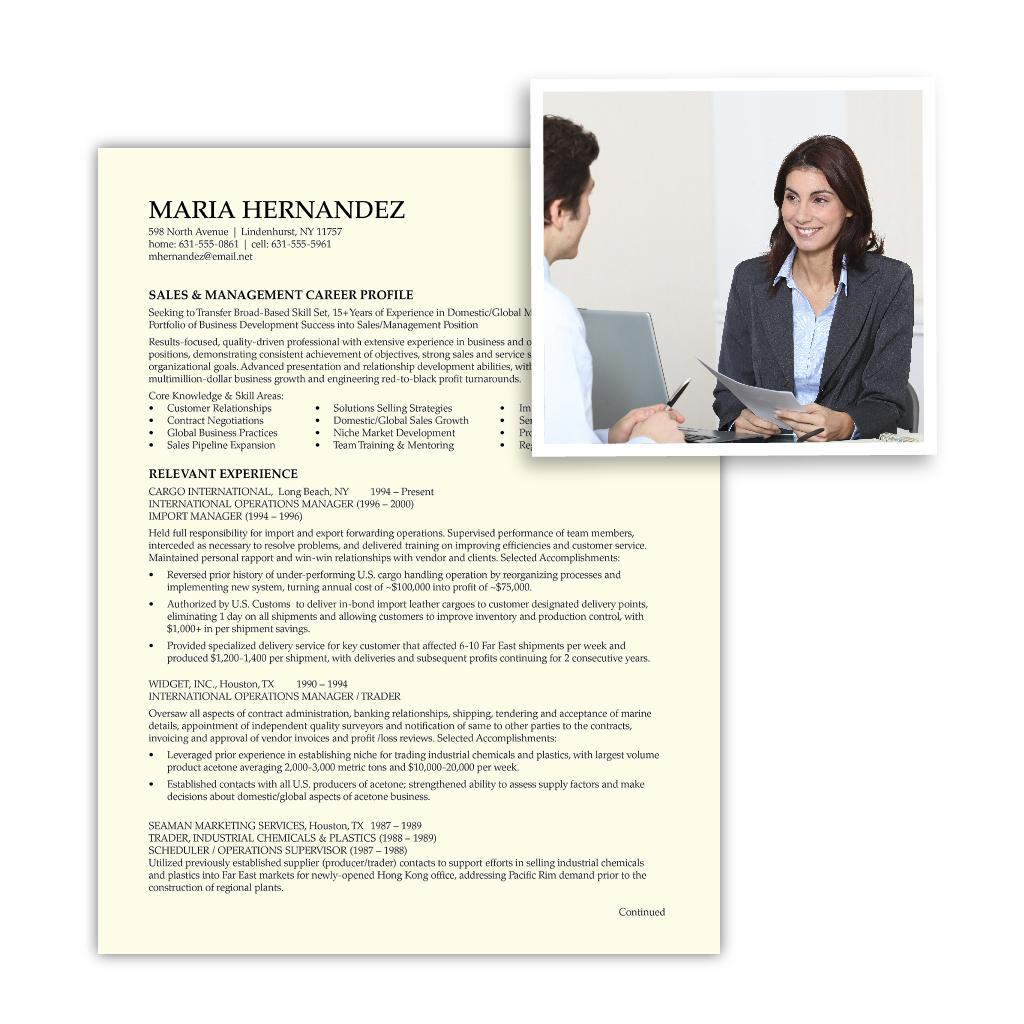 Southworth Résumé Products  Professional Resume Paper