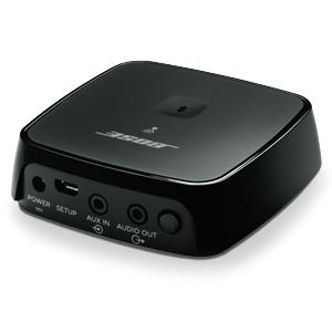 bose bluetooth audio adapter instructions
