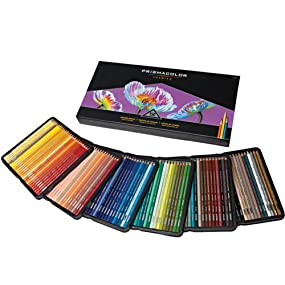 prismacolor pennor panduro