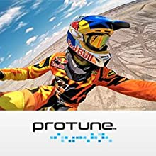Protune for photo + video.