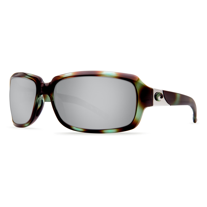 5b4e272305 Amazon.com  Costa Del Mar Women s Isabela Sunglasses 580Plastic ...