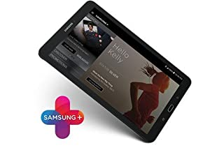 Maximize Your Tablet Experience with Samsung+