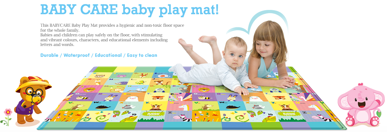 Baby Baby Gyms & Play Mats Bonbon *brand New* Infant Activity Playmat Special Summer Sale