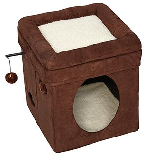 Amazon Com Cat Outside Condos