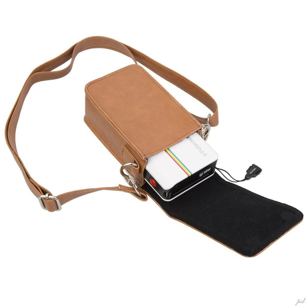 Amazon.com : Polaroid Snap & Clip Camera Case For The Polaroid ...