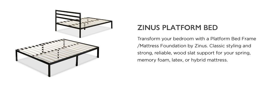 Make A Universal Bed Frame Mattress Foundation