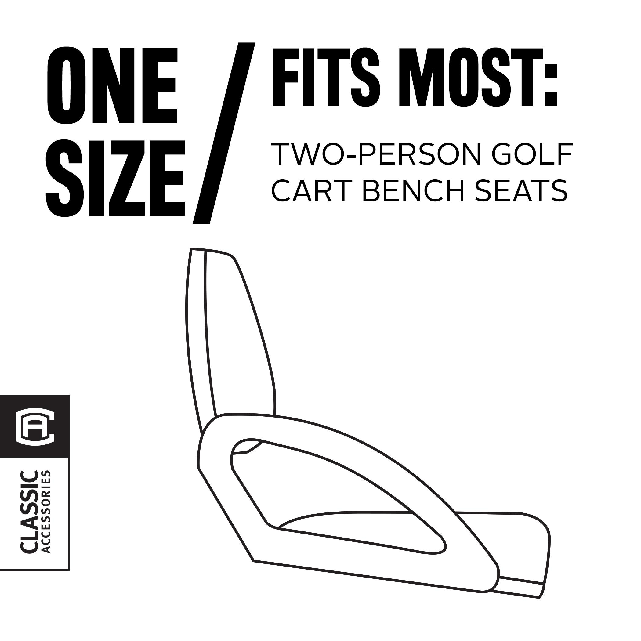 Image Result For Easy Go Golf Cart Seat Covers