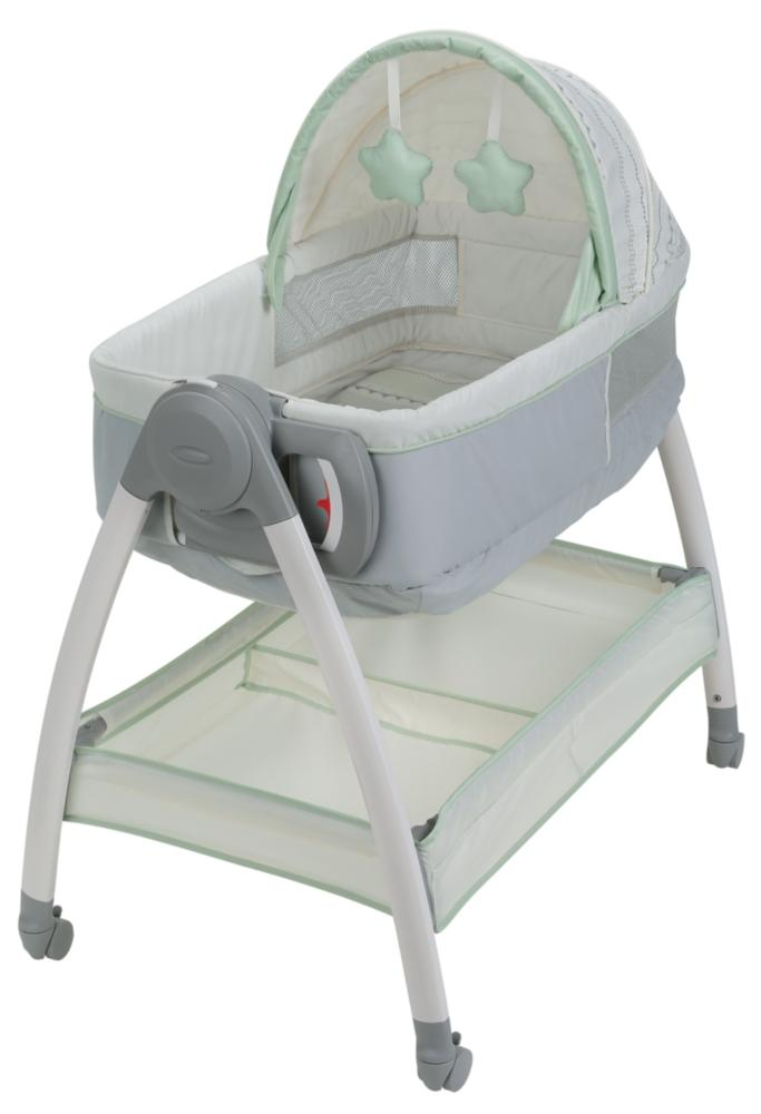 graco dream suite bassinet mason baby