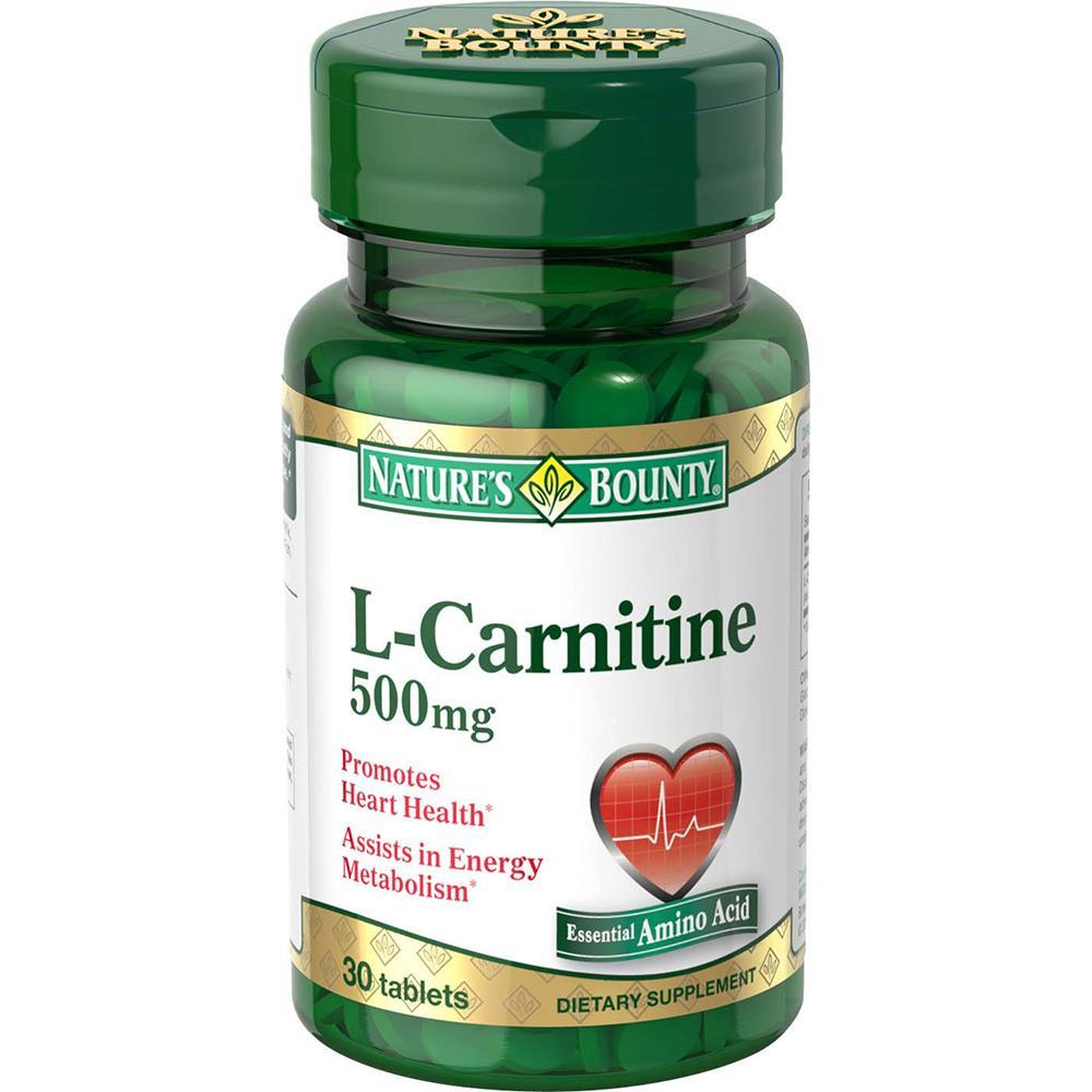 I-carnitine