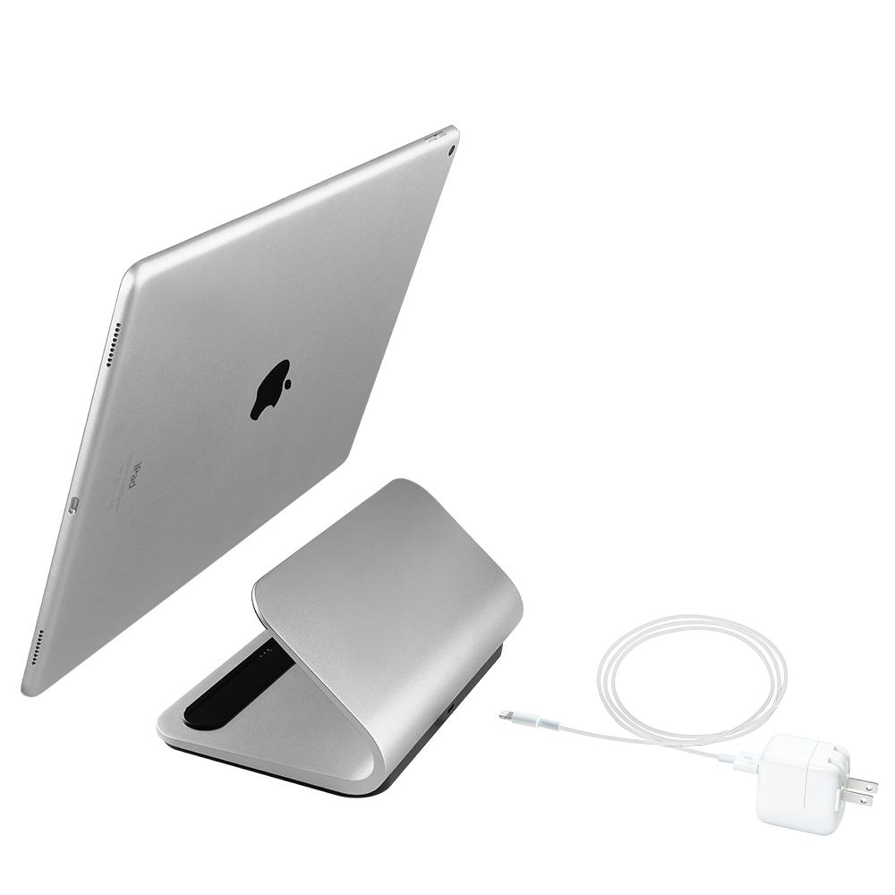 Logitech Base Charging Stand With Smart Connector For Apple Ipad Pro