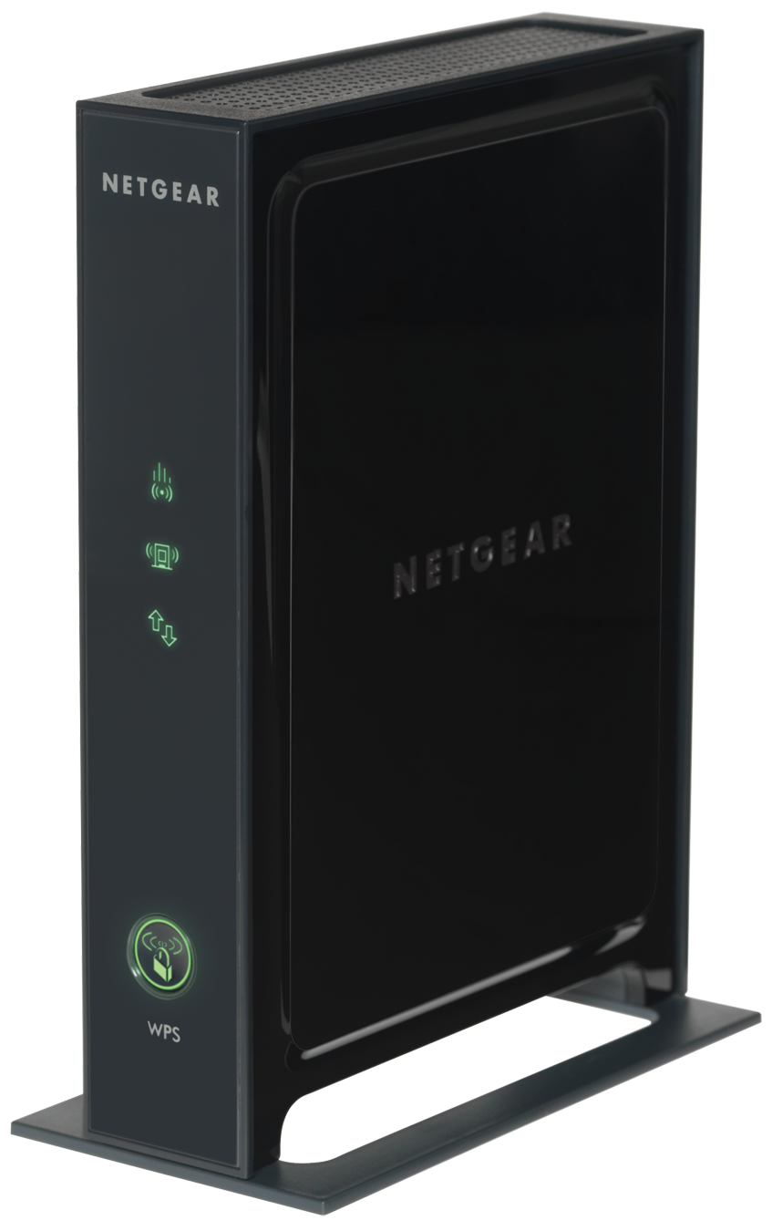 How do I reconnect my NETGEAR WiFi range extender to my home network