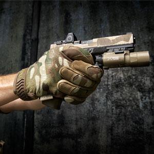 multicam, mechanix gloves, tactical gloves, military gloves, shooting gloves, the original glove
