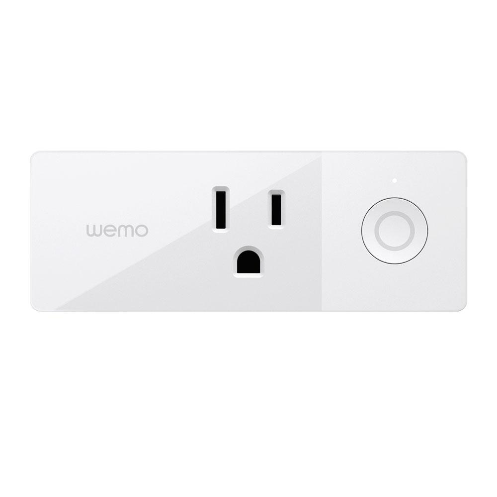 How Make Google Home Turn On Wemo Switch