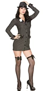 1920s costume