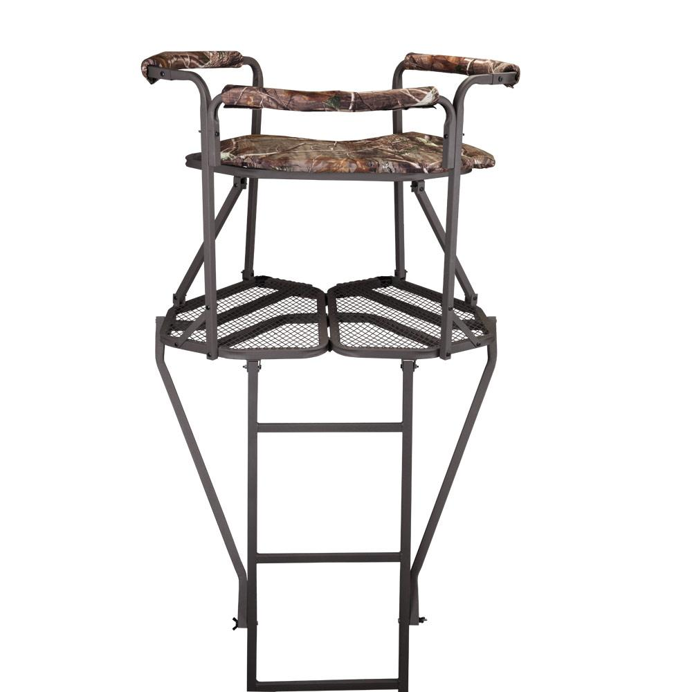 Amazon Com Summit Outlook 1 Man Multi Directional Ladder