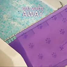 self cleaning cat litter box scoop litterbox mat; automatic self-cleaning refill refills tray boxes;