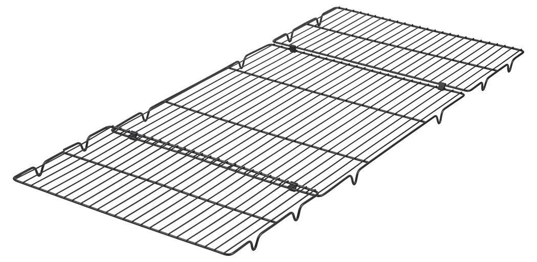 Amazon Com Wilton 2105 0071 Expand And Fold Cooling Grid