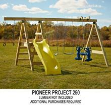play set playset swingset swing set hardware