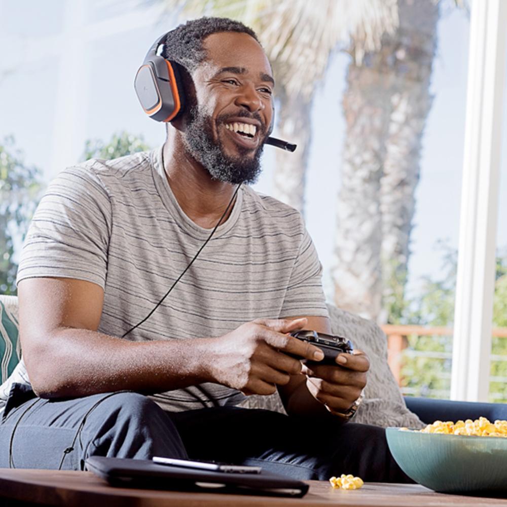 Amazon.com: Logitech G231 Prodigy Stereo Gaming Headset
