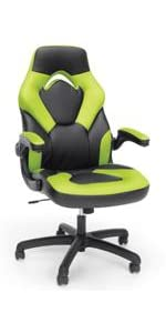 gaming;pc;flip;racing;race;gamer;swivel;wheels;casters;bluetooth;speakers;leather;headrest;armrest