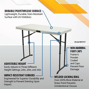 ... Adjustable Folding Table. Read More. View Larger