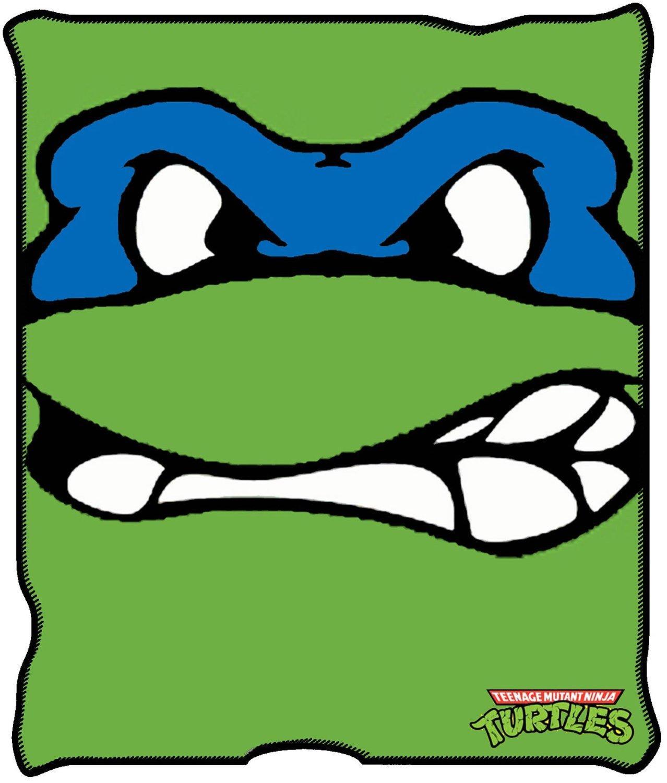 Amazon.com: Plata Buffalo nt0321l Teenage Mutant Ninja ...