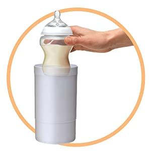 tommee tippee, travel warmer, heat bottle