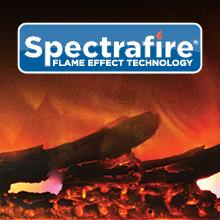 Spectrafire Flame Effect
