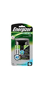 Energizer pro charger, recharge pro charger