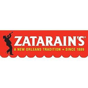 Zatarain's Sausage Gumbo