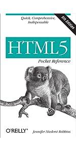HTML, HTML5