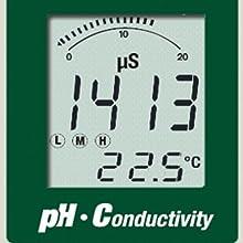 ExStik FL700, waterproof Fluoride Meter, quick measurements, fast measurements