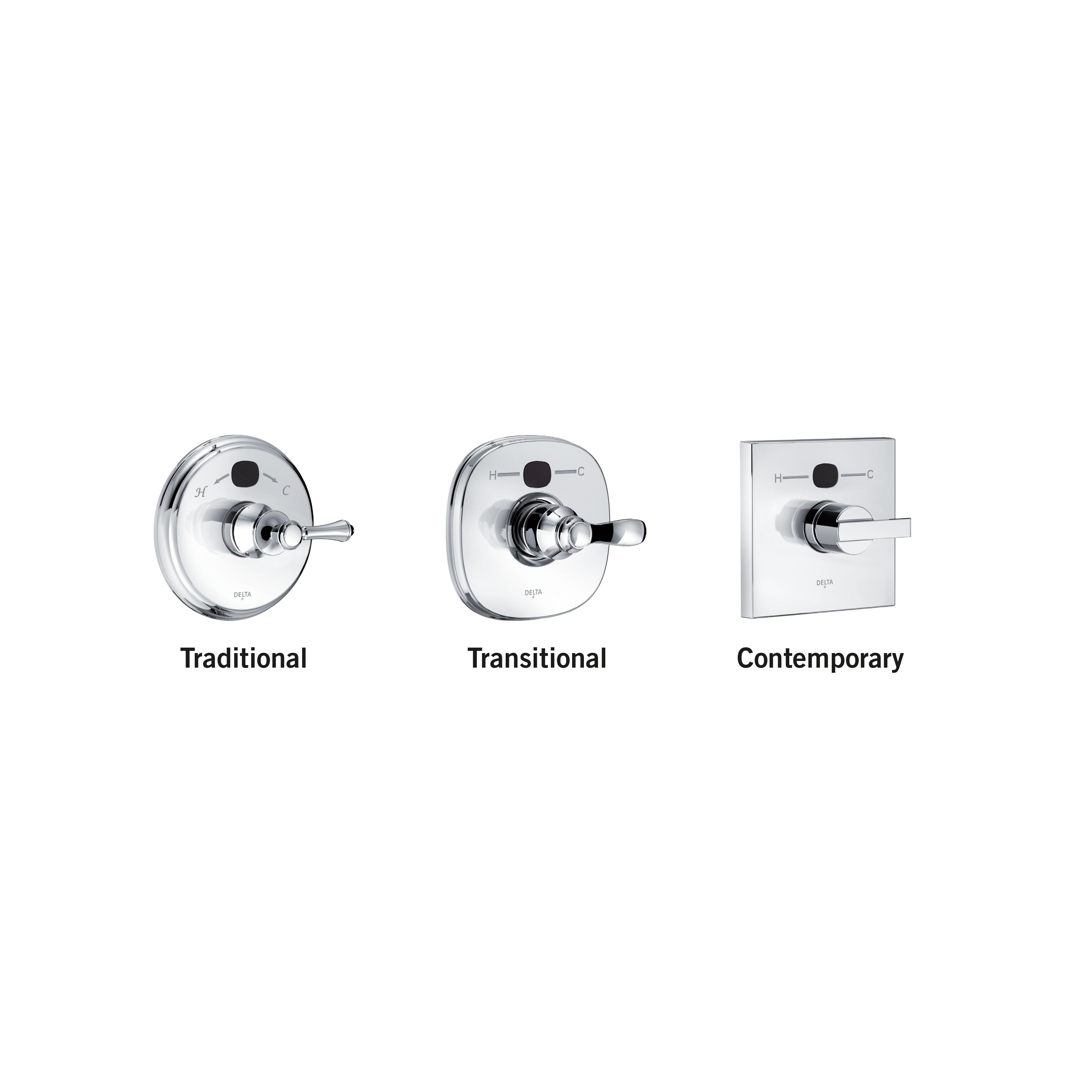 delta r10000 unbxhf multichoice universal shower only valve body faucet valves. Black Bedroom Furniture Sets. Home Design Ideas