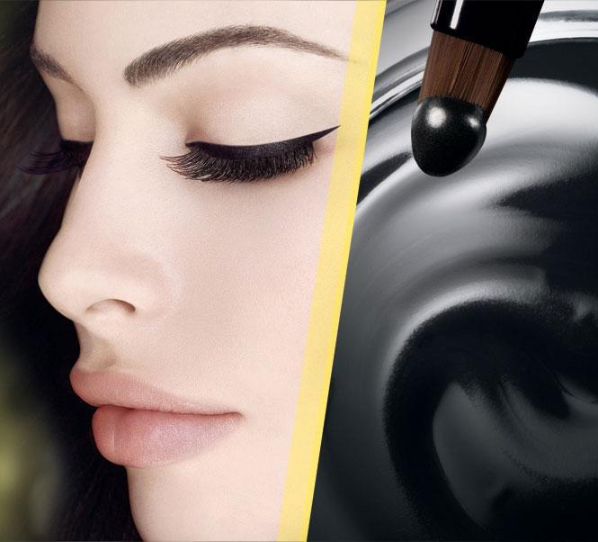 maybelline new york eye studio lasting drama gel eyeliner blackest black 950 0