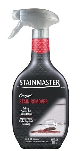 Amazon Com Stainmaster Carpet Stain Remover Cleaner 22