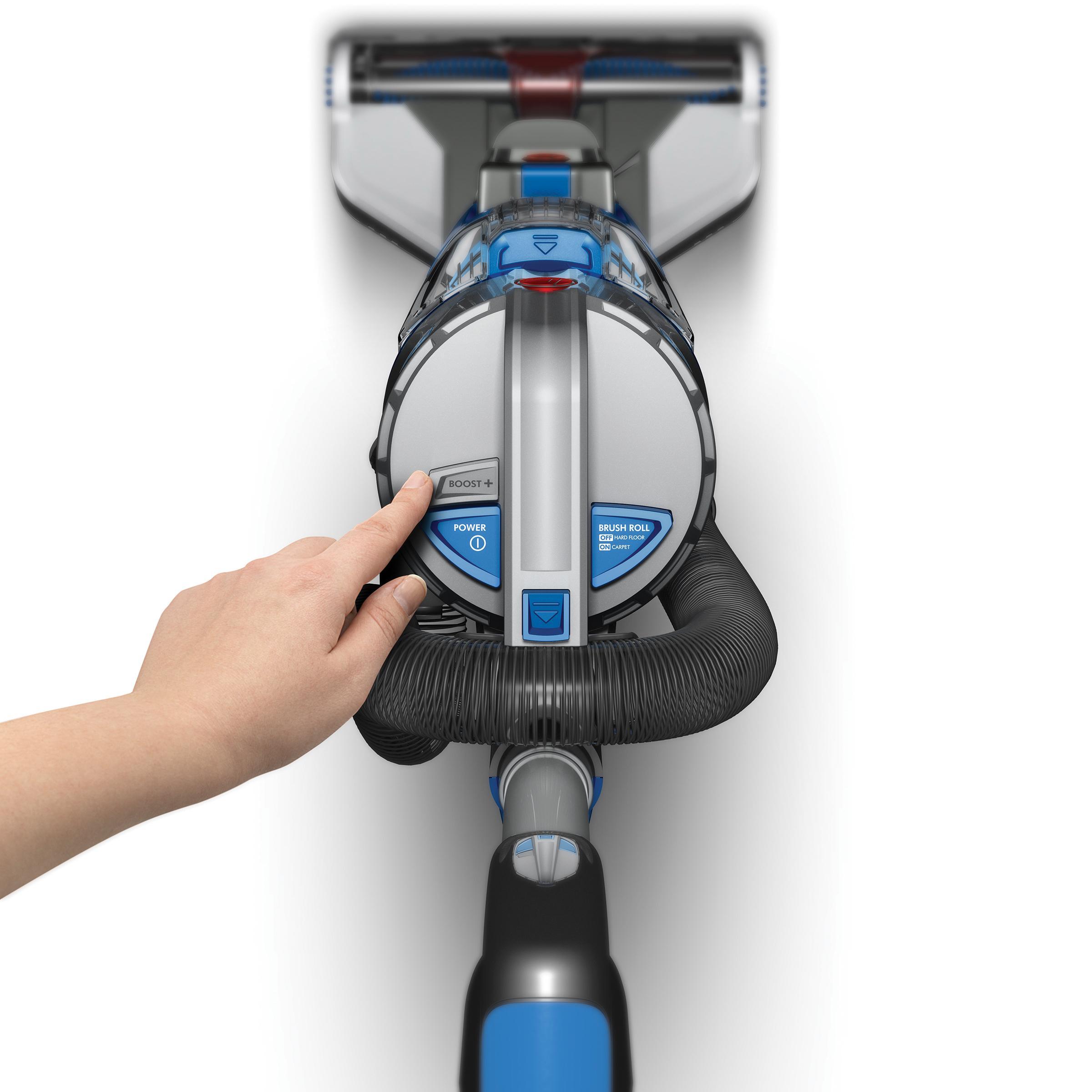 Amazon Com Hoover Vacuum Cleaner Air Lift 20 Volt Lithium