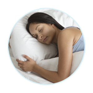 Melatonin Supports Sleep