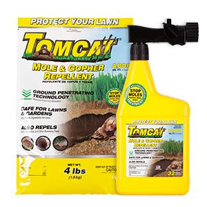 Amazon.com : Tomcat Mole Trap : Home Pest Lures : Garden