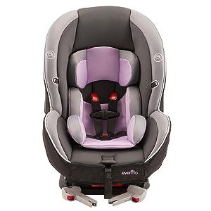 evenflo momentum dlx convertible car seat bailey baby. Black Bedroom Furniture Sets. Home Design Ideas