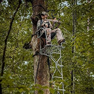 Amazon Com Summit Treestands The Vine Single Hunter