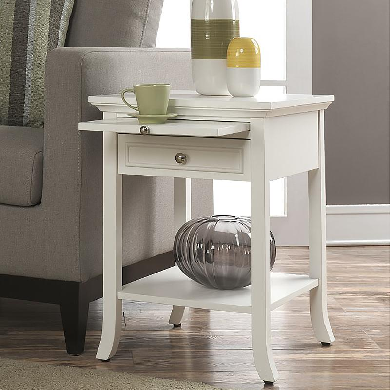 View Larger · End Table