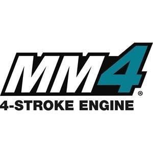 Four stroke engine, engine type, engine power, gas engine
