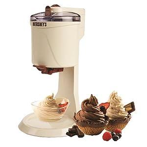 hershey s soft serve machine