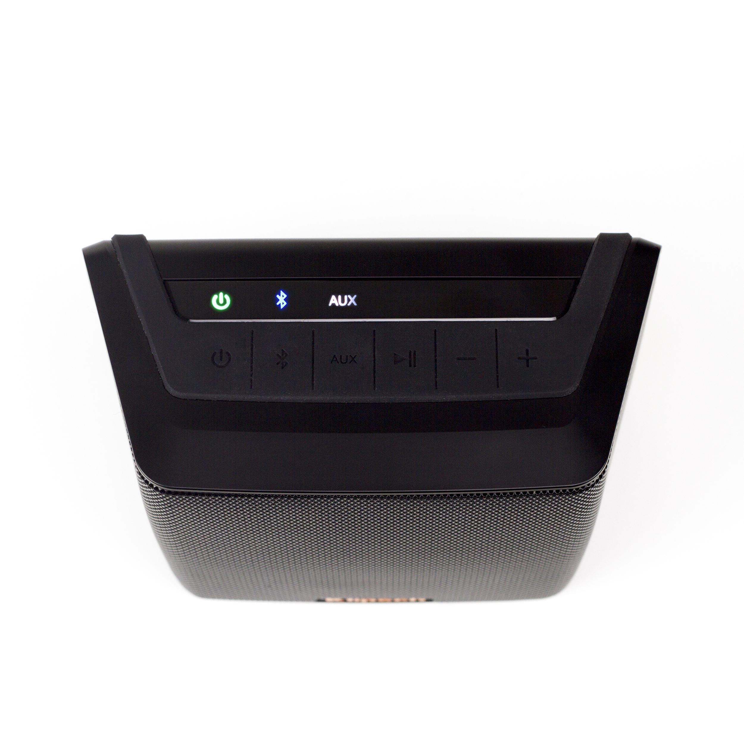 Amazon.com: Klipsch Groove Portable Bluetooth Speaker: Home Audio & Theater