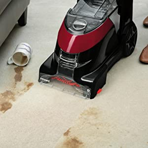 Amazon Com Bissell Proheat Essential Carpet Cleaner And