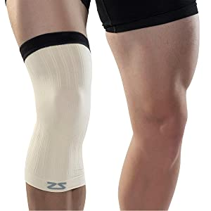 Amazon.com: Zensah Compression Knee Sleeve - Relieve Knee