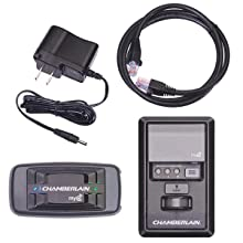 Chamberlain cigcwc smartphone connectivity kit for chamberlain garage door openers includes - Internet multi server control panel ...