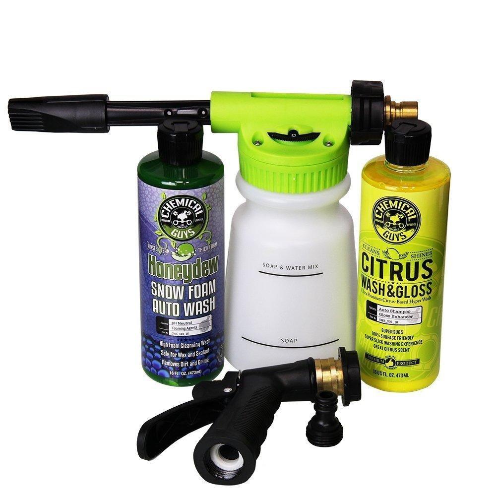 Amazon.com: Chemical Guys HOL_301 Foam Blaster 6 Foam Wash